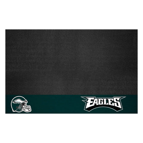 Philadelphia Eagles BBQ Grill Mat