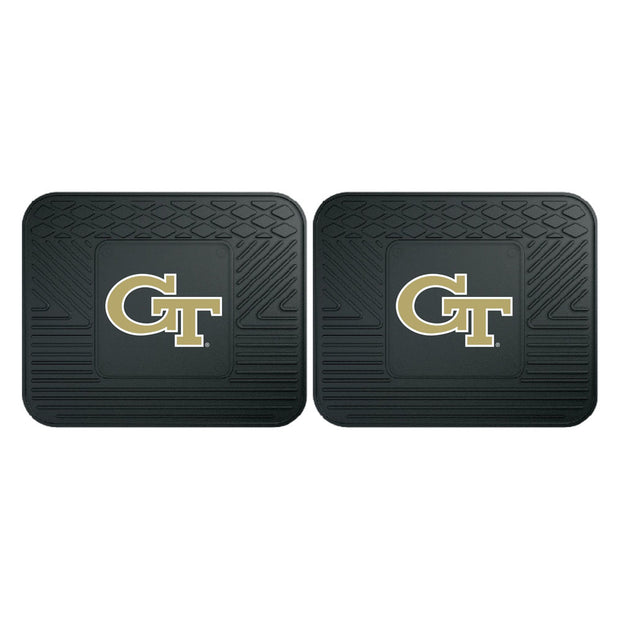 Georgia Tech Yellow Jackets Utility Floor Mat
