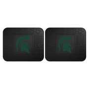 Michigan State Spartans Utility Floor Mat