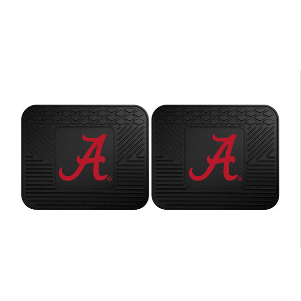 Alabama Crimson Tide Utility Floor Mat - Team Sports Gift