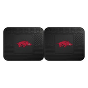 Arkansas Razorbacks Utility Floor Mat