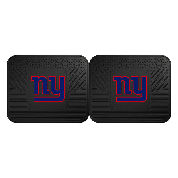 New York Giants Utility Floor Mat - Team Sports Gift