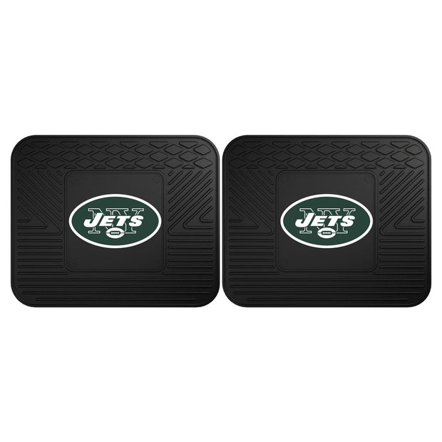 New York Jets Utility Floor Mat