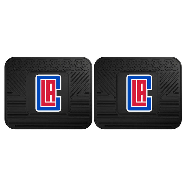 Los Angeles Clippers Utility Floor Mat - Team Sports Gift