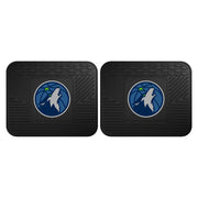 Minnesota Timberwolves Utility Floor Mat - Team Sports Gift