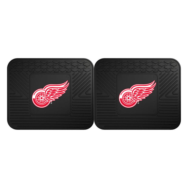 Detroit Red Wings Utility Floor Mat - Team Sports Gift