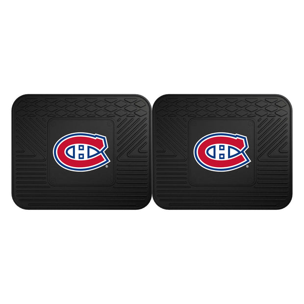 Montreal Canadiens Utility Floor Mat - Team Sports Gift
