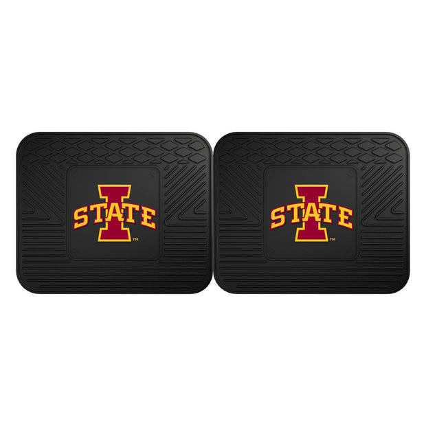Iowa State Cyclones Utility Floor Mat - Team Sports Gift