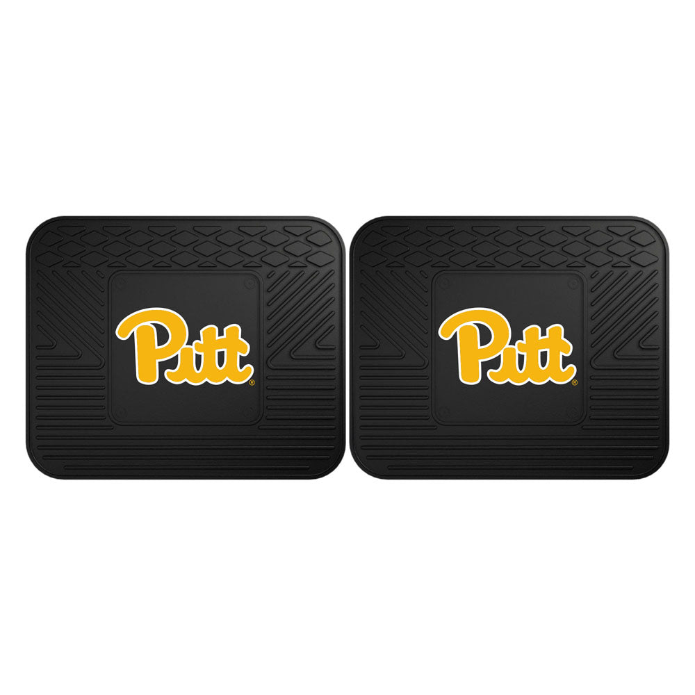 Pittsburgh Panthers Utility Floor Mat