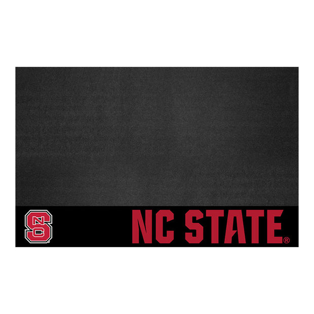 NC State Wolfpack BBQ Grill Mat