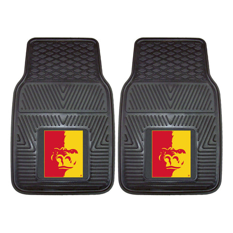 Heavy Duty Vinyl Pittsburg State Gorillas Floor Mat Set
