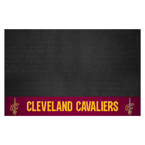 Cleveland Cavaliers BBQ Grill Mat