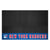 New York Rangers BBQ Grill Mat - Team Sports Gift
