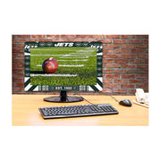 New York Jets Computer Monitor Frame