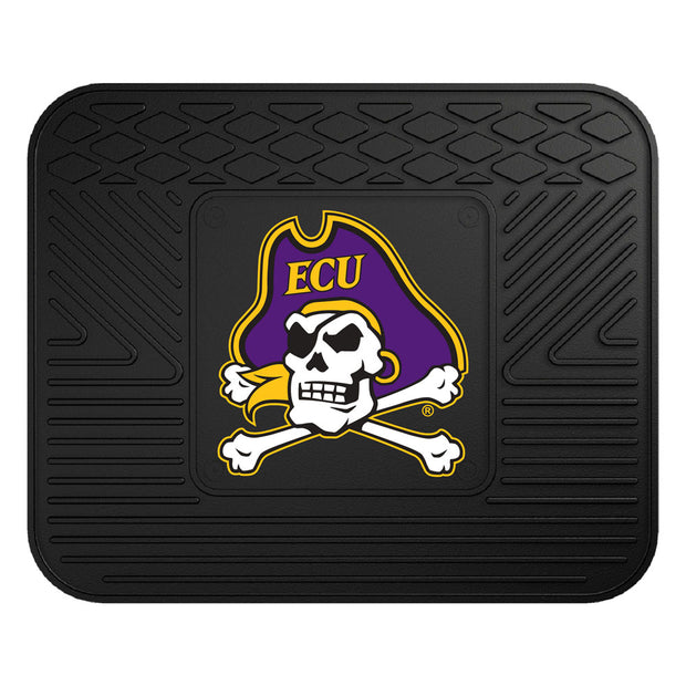 East Carolina Pirates Utility Floor Mat