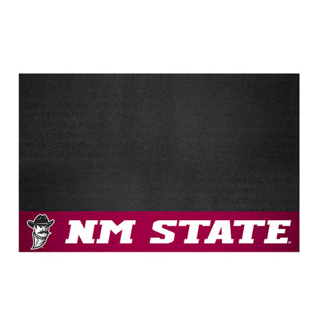 New Mexico State Aggies BBQ Grill Mat