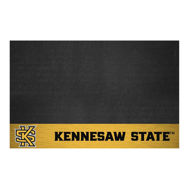 Kennesaw State Owls BBQ Grill Mat