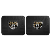 Oakland Golden Grizzlies Utility Floor Mat