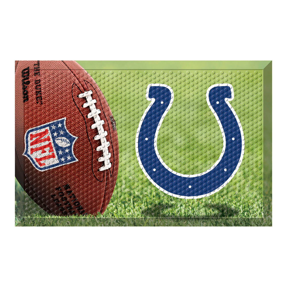 Indianapolis Colts Home Floor Mat