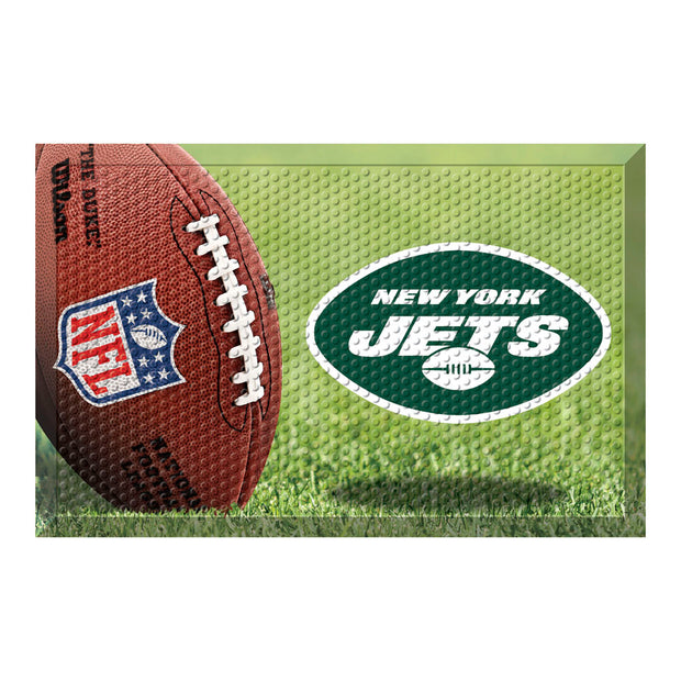 New York Jets Home Floor Mat