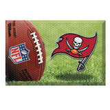 Tampa Bay Buccaneers Home Floor Mat
