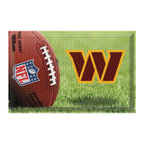 Washington Redskins Home Floor Mat