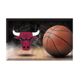Chicago Bulls Home Floor Mat