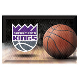 Sacramento Kings Home Floor Mat