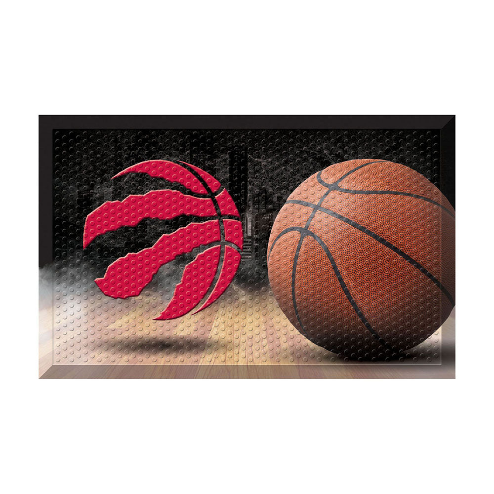 Toronto Raptors Home Floor Mat