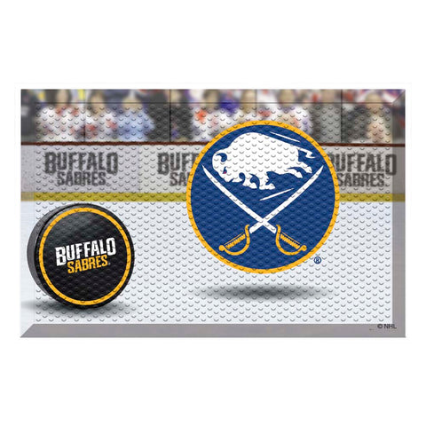 Buffalo Sabres Home Floor Mat