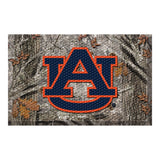 Auburn Tigers Camo Entry Floor Mat