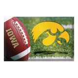 Iowa Hawkeyes Home Floor Mat
