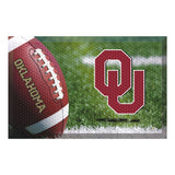 Oklahoma Sooners Home Floor Mat