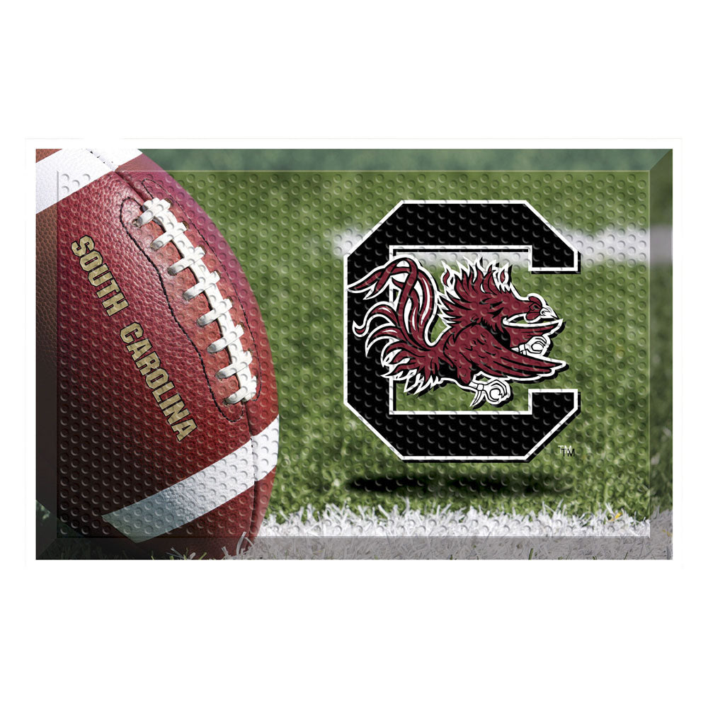 South Carolina Gamecocks Home Floor Mat