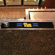 Pittsburgh Panthers Drink Mat on Bar