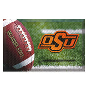 Oklahoma State Cowboys Home Floor Mat - Team Sports Gift