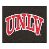 UNLV Rebels Tufted Area Rug