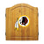Washington Redskins Dart Board & Cabinet