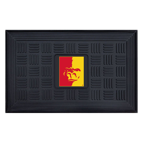 Pittsburg State Gorillas Welcome Door Mat