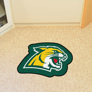 Northern Michigan Wildcats Team Mascot Accent Rug