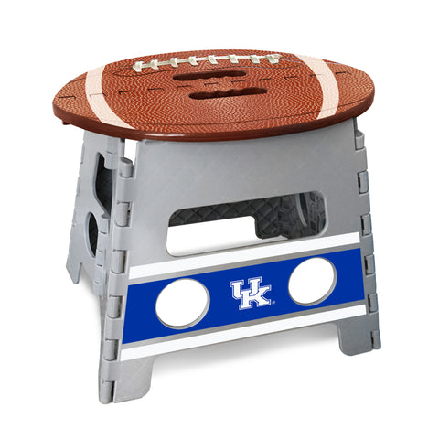 Iowa Hawkeyes Football Step Stool from Team Sports Gift. Click now to shop a wide variety of kids gear, bedding, games and much more.  TSG, for the super fan in all of us.
