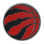 Toronto Raptors Color Emblem for Auto, Laptop or Mailbox