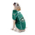 New York Jets Team Jersey on a Dog