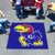 Kansas Jayhawks Tufted 72 x 48 Area Rug