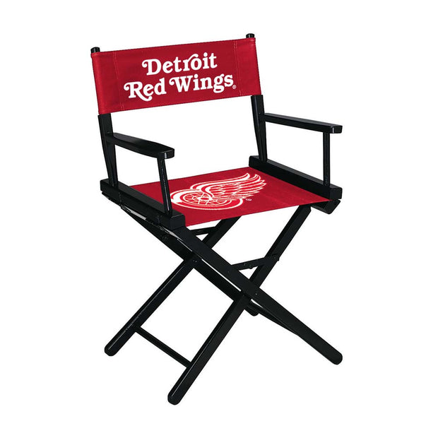 Detroit Red Wings Directors Chair