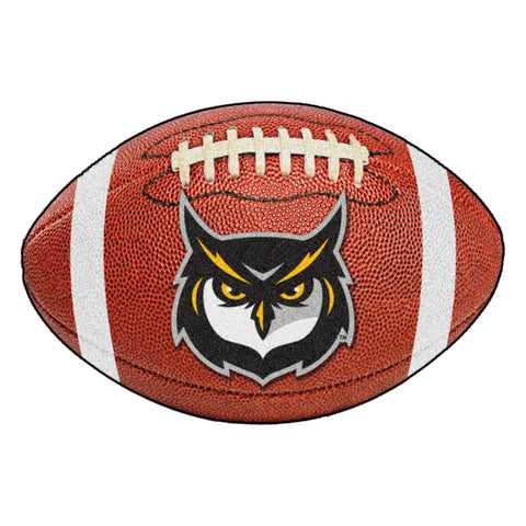 Kennesaw State Owls Touchdown Football Area Rug