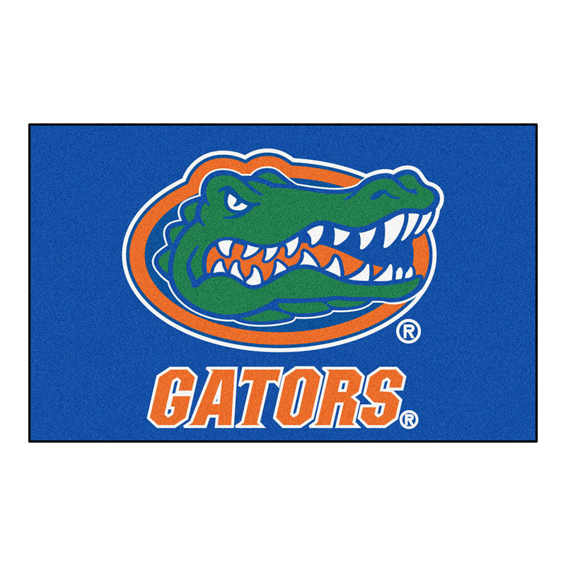 Florida Gators Tufted Accent Rug