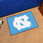 University of North Carolina Tufted Area Rug Starter Rug