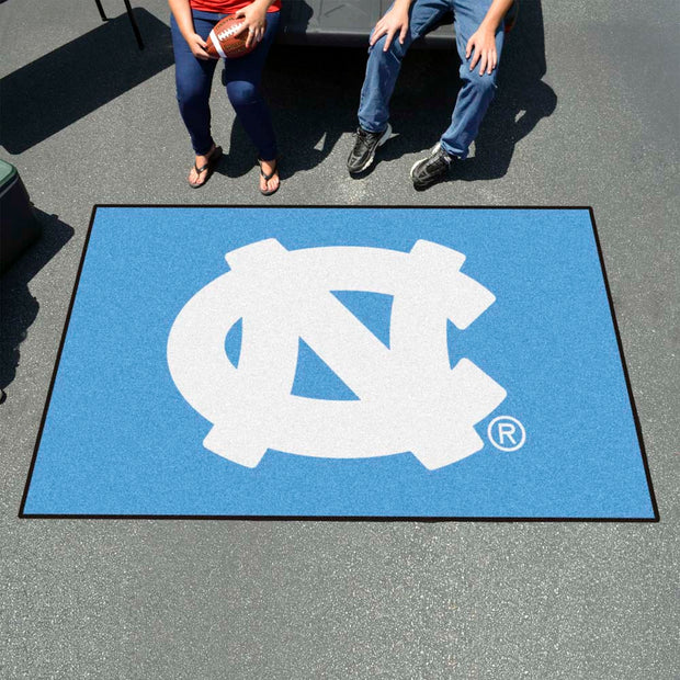 University of North Carolina Tufted Area Rug Ultimat Rug