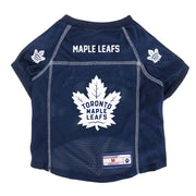 Toronto Maple Leafs Team Jersey Back